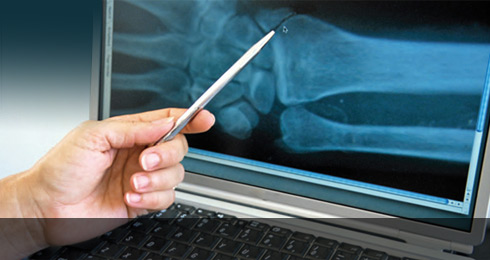 Metabolic Bone Disease and Osteoporosis Center